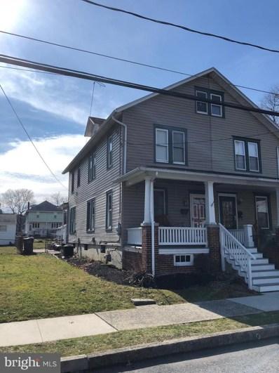 416 Geary Avenue, New Cumberland, PA 17070 - #: PACB121976