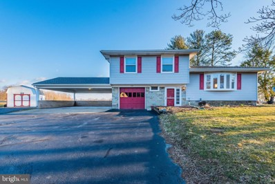 208 W Pine Street, Mount Holly Springs, PA 17065 - #: PACB122112