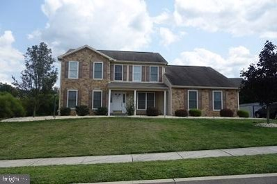 3902 Trayer Lane, Mechanicsburg, PA 17050 - #: PACB122186