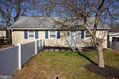 116 Willow Mill Park Road, Mechanicsburg, PA 17050 - #: PACB122254