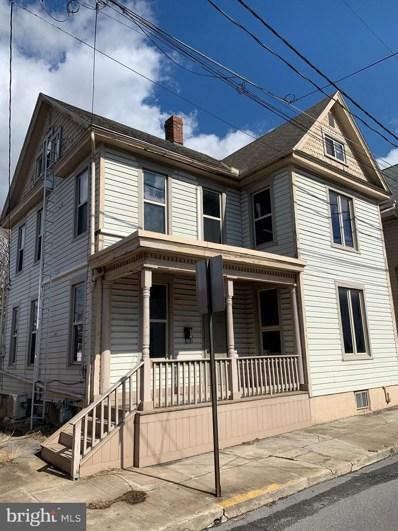 7 E Burd Street, Shippensburg, PA 17257 - #: PACB122398