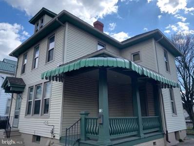 12 E Burd Street, Shippensburg, PA 17257 - MLS#: PACB122400