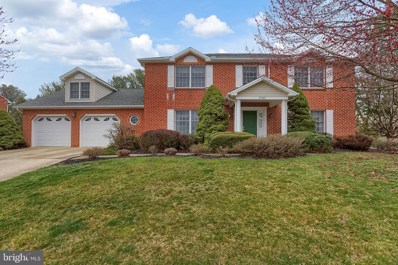 1787 Autumnwood Drive, Mechanicsburg, PA 17055 - #: PACB122472