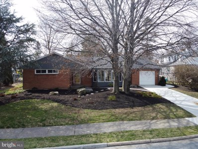 406 Deanhurst Avenue, Camp Hill, PA 17011 - MLS#: PACB122554