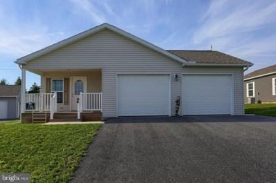 136 Glenridge Drive, Carlisle, PA 17015 - #: PACB122558