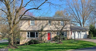 44 Gale Road, Camp Hill, PA 17011 - #: PACB122676