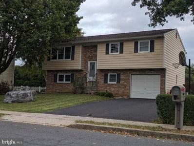 902 N Arch Street, Mechanicsburg, PA 17055 - #: PACB122752
