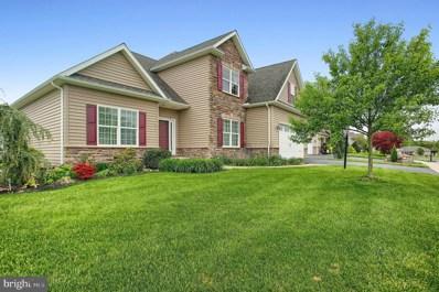 833 Tamanini Way, Mechanicsburg, PA 17055 - #: PACB123182