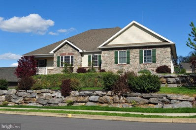 808 Genevieve Drive, Mechanicsburg, PA 17055 - #: PACB123222