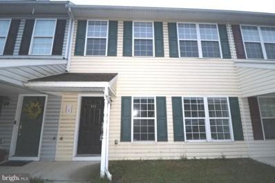 122 Earl Street S, Shippensburg, PA 17257 - MLS#: PACB123254