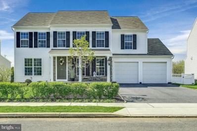 91 Edris Lane, Mechanicsburg, PA 17050 - #: PACB123324