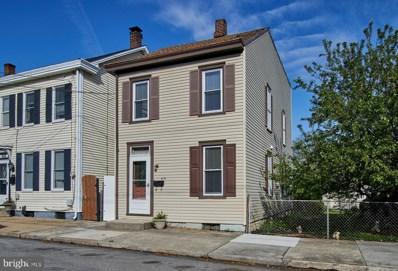 410 N Bedford Street, Carlisle, PA 17013 - MLS#: PACB123420