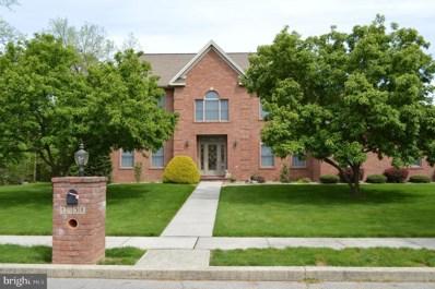 1301 Hillside Drive, Carlisle, PA 17013 - MLS#: PACB123572
