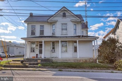 636 Walnut Bottom Road, Shippensburg, PA 17257 - MLS#: PACB123832