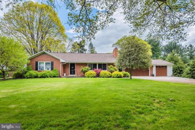 33 Beach Farm Road, Lemoyne, PA 17043 - #: PACB123898