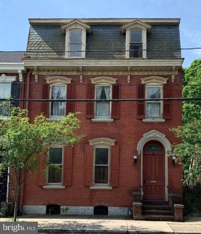 126 W Pomfret Street, Carlisle, PA 17013 - MLS#: PACB124142