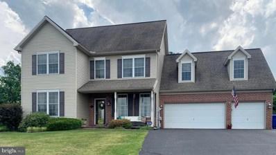 30 Pine Creek Drive, Carlisle, PA 17013 - MLS#: PACB124168