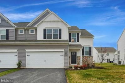 1573 Zestar Drive, Mechanicsburg, PA 17055 - MLS#: PACB124172