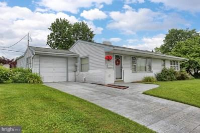 3434 Walnut Street, Camp Hill, PA 17011 - MLS#: PACB124196
