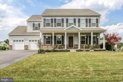 9 Hunt Place, Mechanicsburg, PA 17050 - MLS#: PACB124212