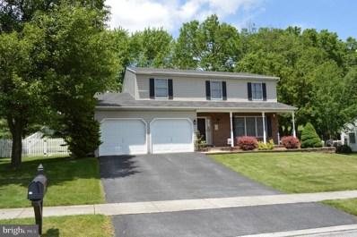 29 Argali Lane, Mechanicsburg, PA 17055 - MLS#: PACB124244