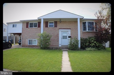 4628 S Clearview Drive, Camp Hill, PA 17011 - #: PACB124292
