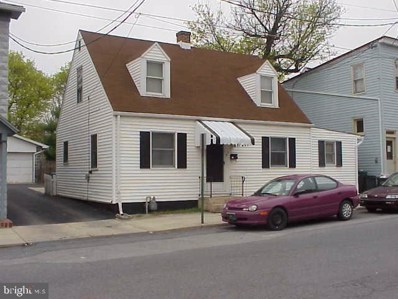 9 N Washington Street, Shippensburg, PA 17257 - MLS#: PACB124330