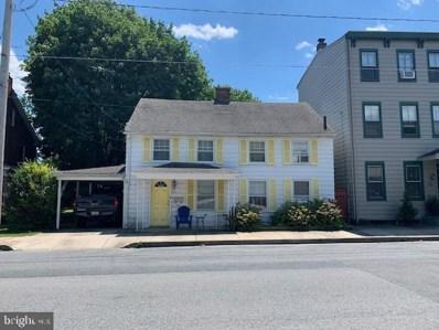 64 Walnut Street, Carlisle, PA 17013 - MLS#: PACB124364