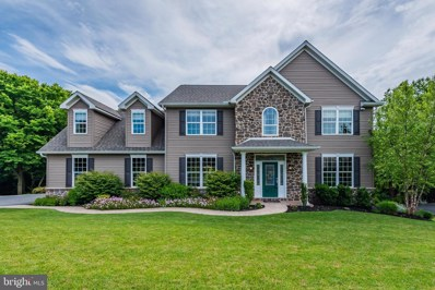 22 Bridgeport Drive, Mechanicsburg, PA 17050 - #: PACB124680