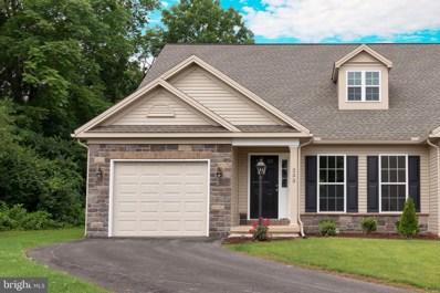 252 Aldenwood Drive UNIT 91, Carlisle, PA 17015 - MLS#: PACB124780