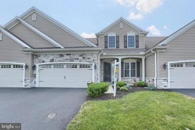 804 Violet Circle, Mechanicsburg, PA 17050 - MLS#: PACB124798