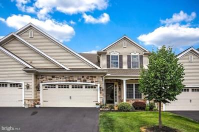 317 Carmella Drive, Mechanicsburg, PA 17050 - #: PACB124802
