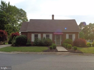 607 Woodland Avenue, Mount Holly Springs, PA 17065 - #: PACB125028