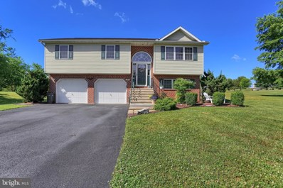 3 Antler Court, Shippensburg, PA 17257 - #: PACB125032