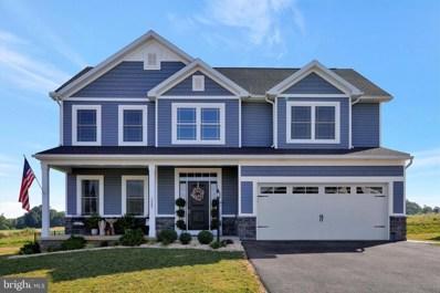 1503 Southwood Drive, Shippensburg, PA 17257 - MLS#: PACB125126