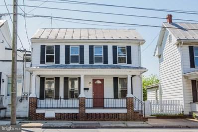 428 E King Street, Shippensburg, PA 17257 - #: PACB125128