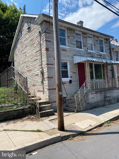 218 N Pitt Street, Carlisle, PA 17013 - MLS#: PACB125156