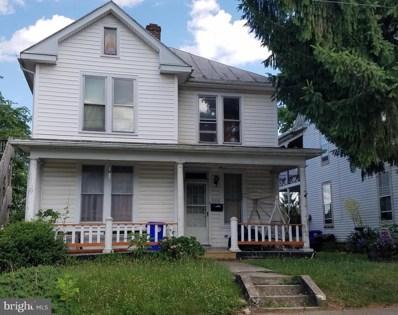 336 E Burd Street, Shippensburg, PA 17257 - #: PACB125186
