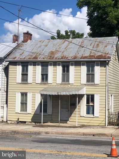 437 E King Street, Shippensburg, PA 17257 - #: PACB125196