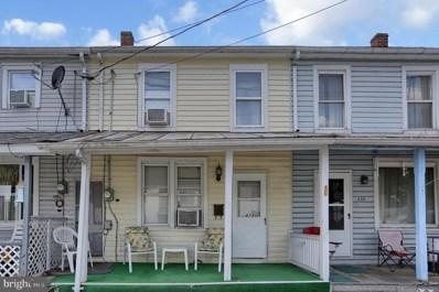 428 Factory Street, Carlisle, PA 17013 - MLS#: PACB125280