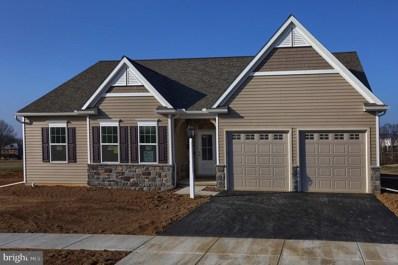 385 Reserve Lane, Mechanicsburg, PA 17050 - #: PACB125282