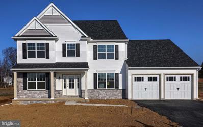 303 Reserve Lane, Mechanicsburg, PA 17050 - #: PACB125302