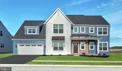 111 Wright Drive, Mechanicsburg, PA 17055 - #: PACB125534