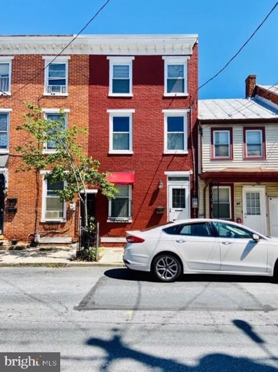 55 E Penn Street, Carlisle, PA 17013 - #: PACB125784