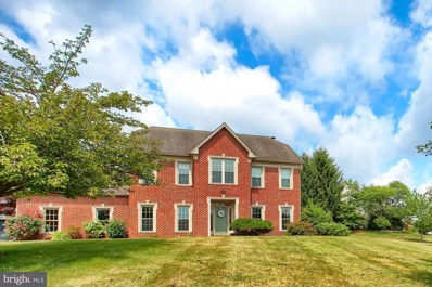 1068 Country Club Road, Camp Hill, PA 17011 - #: PACB125830