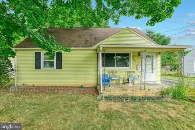 327 Charles Road, Mechanicsburg, PA 17050 - MLS#: PACB125866
