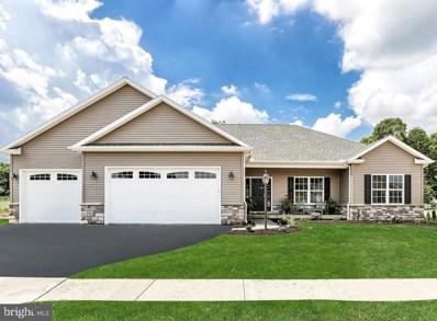 89 Franklin Drive, Mechanicsburg, PA 17055 - #: PACB125902