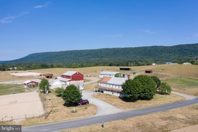 762 Grahams Wood Road, Newville, PA 17241 - MLS#: PACB125958