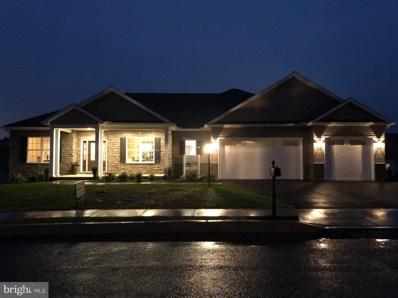 304 ( Lot 37) Marie Drive, Mechanicsburg, PA 17055 - #: PACB125968