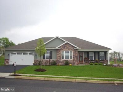 301 Marie Drive, Mechanicsburg, PA 17050 - MLS#: PACB125974